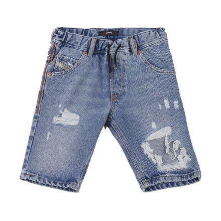 ג'ינס DIESEL לילדים ברמודה