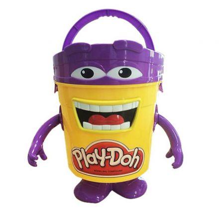 דלי בצק פליידו סגול (גילאים +3) Play-Doh