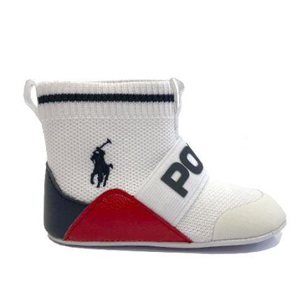 נעלים POLO 100476L