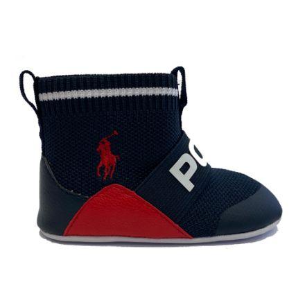 נעלים POLO 100477L