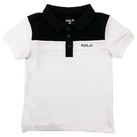 חולצת REPLAY לילדים
