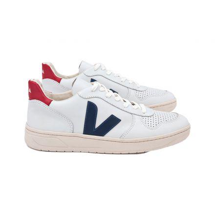 נעלי VEJA שרוכים  לילדים