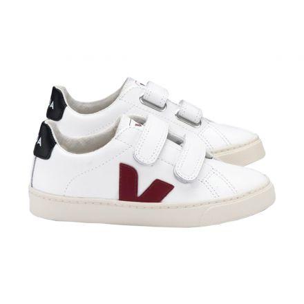 נעלי VEJA סגירה סקוץ' לילדים