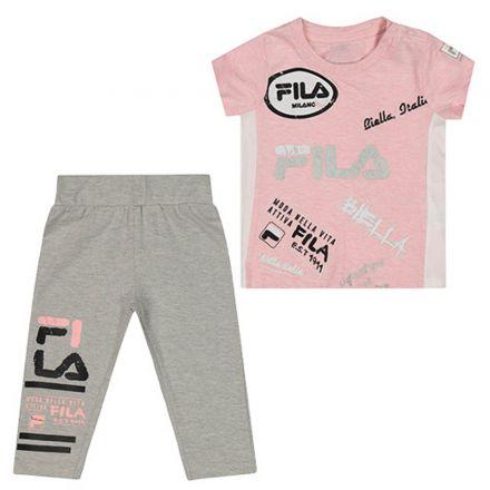 חליפת FILA לתינוקות