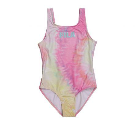 בגד ים FILA לתינוקות צבעוני נצנץ