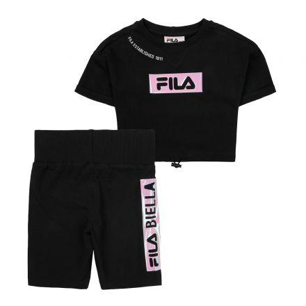חלפית FILA לילדות לוגו אולטרה