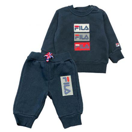 חליפת FILA לתינוקות סט פוטר
