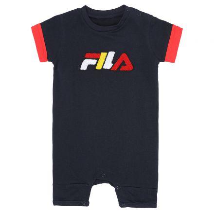 אוברול FLIA לתינוקות כחול