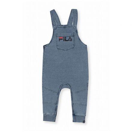 אוברול FILA לתינוקות כחול