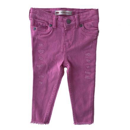 ג'ינס LEVIS לתינוקות סקיני