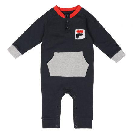 אוברול FLIA לתינוקות כיס