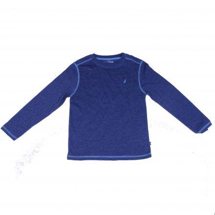 חולצת NAUTICA לילדים בייסיק