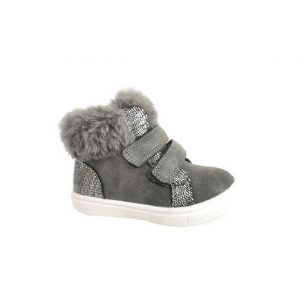 נעלי HUSH PUPPIES SCOTCH FUR לילדות