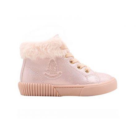 נעלי HUSH PUPPIES HIGH לילדות