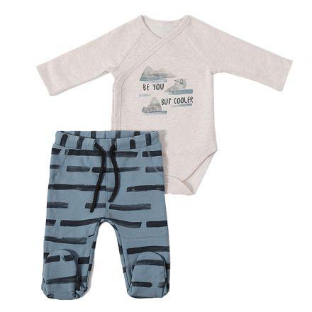 סט בגד גוף Minene לתינוקות