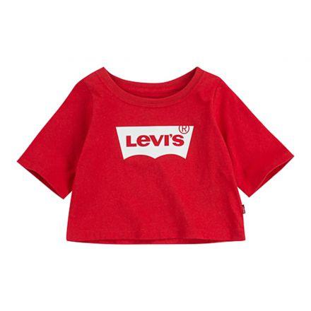 חולצת LEVIS לילדות בטן