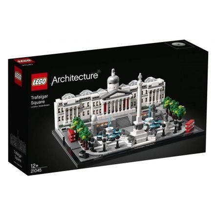לגו כיכר טרפלגר 21045 (גילאי +12) LEGO