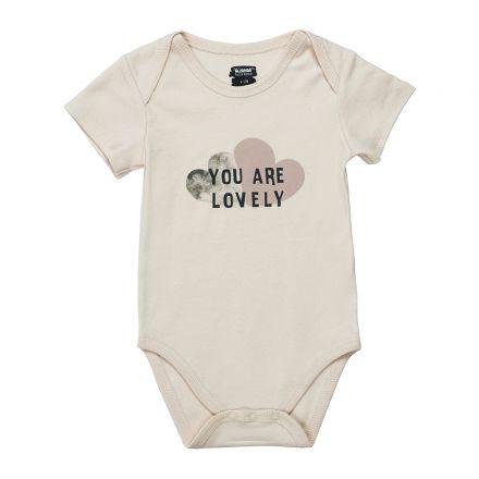 בגד גוףMINENE לתינוקות