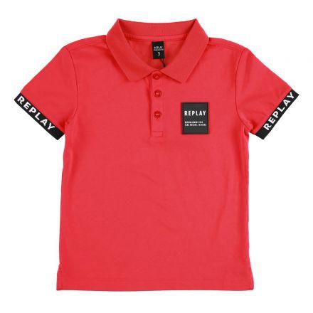 חולצת REPLAY לילדות