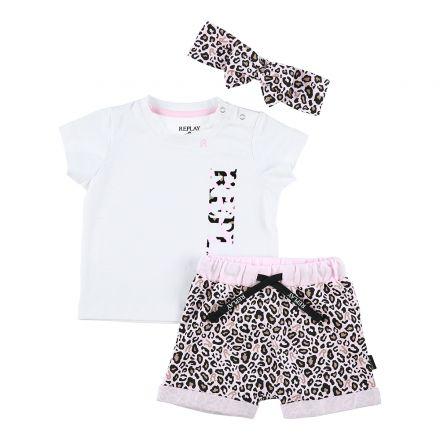 חליפה REPLAY לתינוקות
