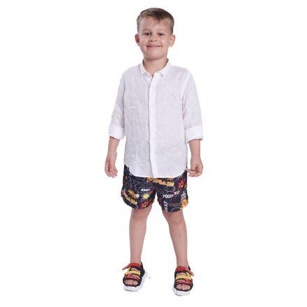 בגד ים REPLAY לילדים