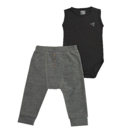חליפת Minene לתינוקות בגד גוף