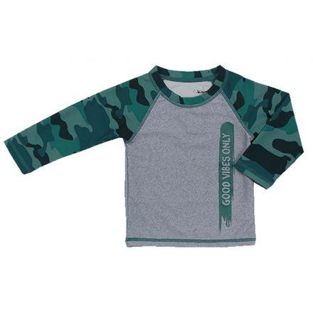 בגד ים Minene לתינוקות חולצה