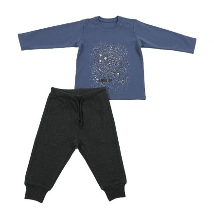 חליפת Minene לתינוקות look up