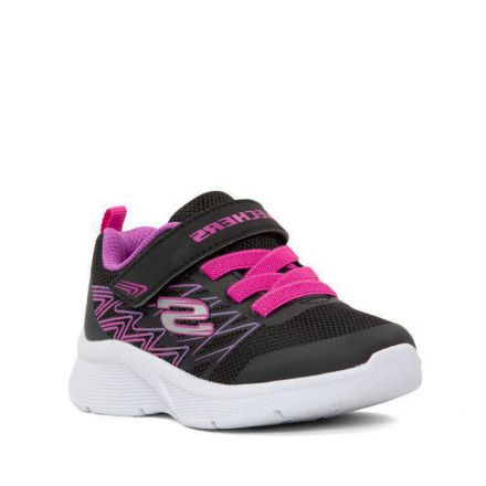 נעלי SKECHERS 3D PRINT לילדות