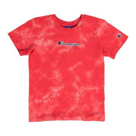 חולצת טישרט CHAMPION CREWNECK T-SHIRT