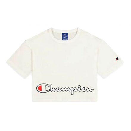 חולצת בטן CHAMPION CREWNECK T-SHIRT