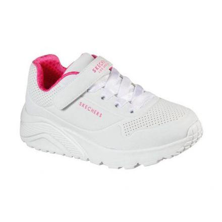 נעלי SKECHERS FASHION EMBOSSED לילדות