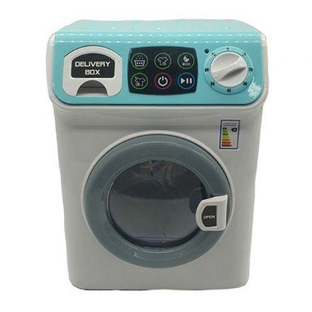 מכונת כביסה כולל אורות וצלילים