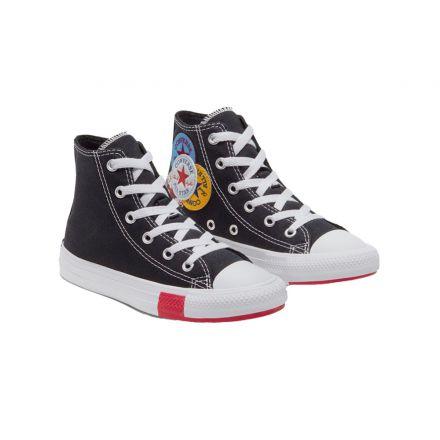 נעלי CONVERSE ALLSTAR HIGH STAR LOGO יוניסקס
