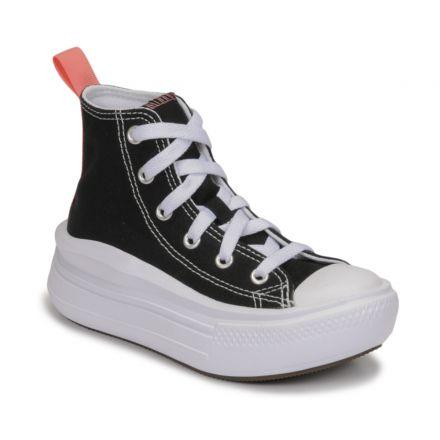 נעלי CONVERSE ALL STAR MOVE COLOR POP לילדות
