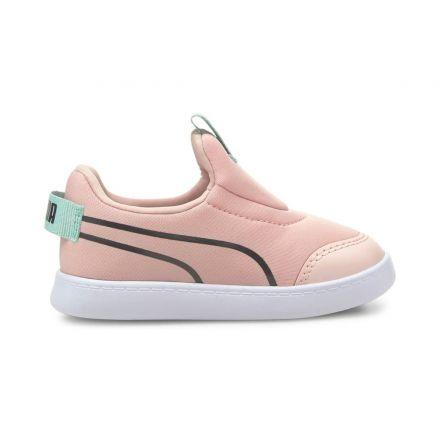 נעלי PUMA COURTFLEX V2 לילדות
