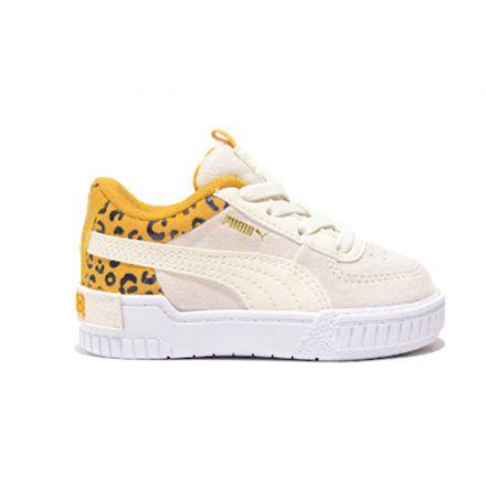 נעלי PUMA CALI SPORT ROAR PS לילדות