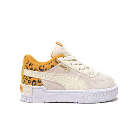 נעלי PUMA CALI SPORT ROAR AC לילדות