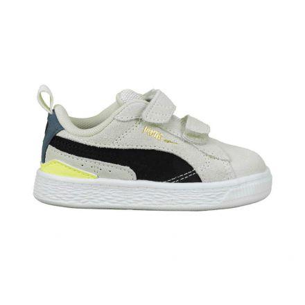 נעלי PUMA SUEDE BLOC V לילדים