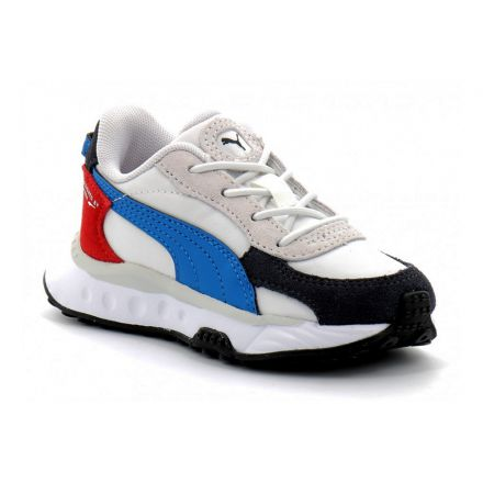 נעלי PUMA WILD RIDER ROLLIN AC לילדים