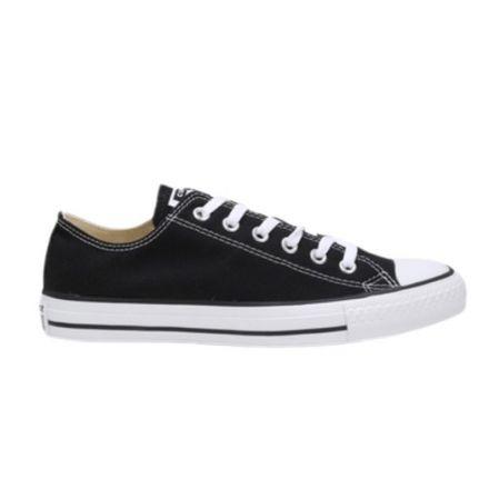נעלי CONVERSE חצי בד לילדים