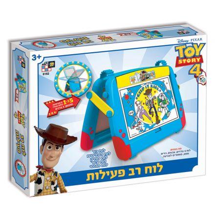 לוח שולחני צעצוע של סיפור 4