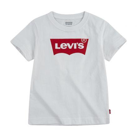 חולצת LEVIS לוגו באמצע לתינוקות
