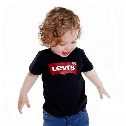 חולצת LEVIS לתינוקות בייסיק