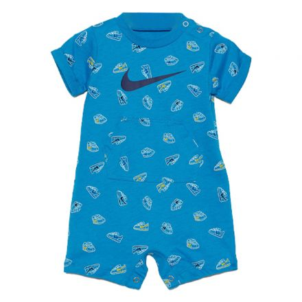 אוברול NIKE לתינוקות כחול