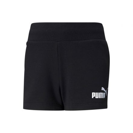 מכנס שורט PUMA לילדות  ESS Shorts