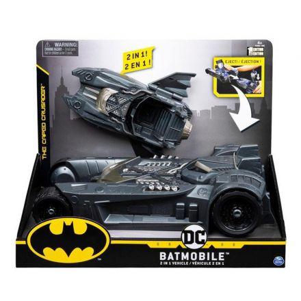 רכב באטמן (גילאים 4+)
