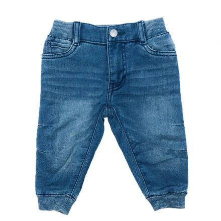 ג'ינס LEVIS לתינוקות גומי בהיר