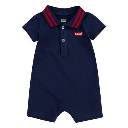 אוברול LEVIS לתינוקות כחול