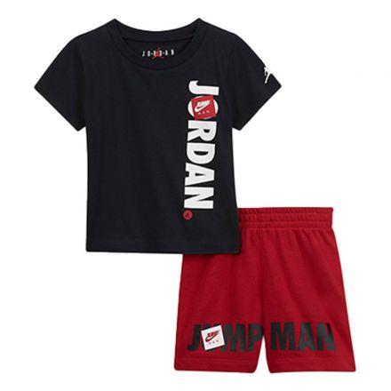 חליפת JORDAN לילדים Jumpman